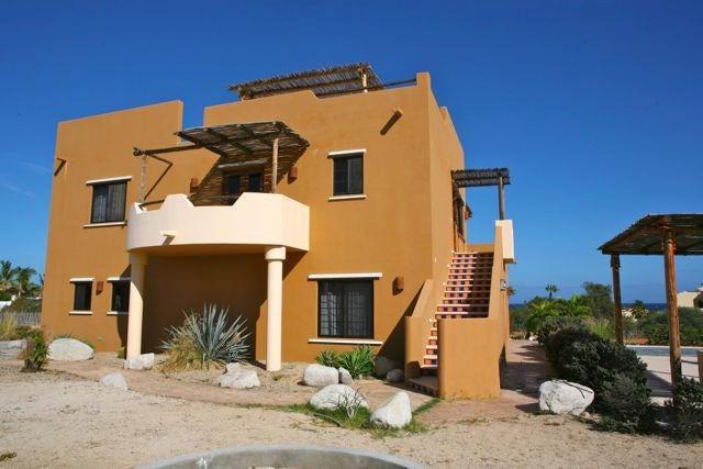 Casa Nina, East Cape,