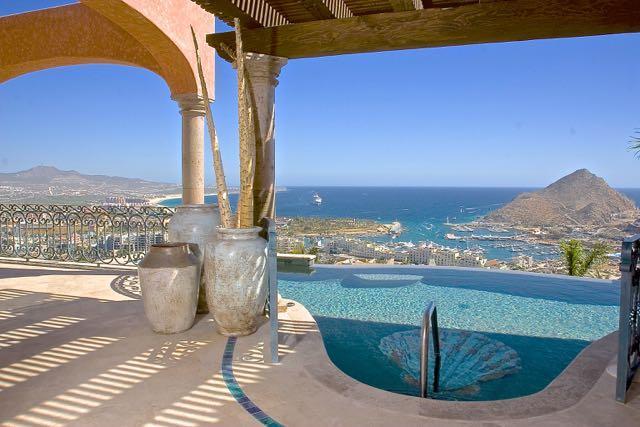 VILLA LUCES DEL MAR Pedregal de Cabo San Lucas, Cabo San Lucas,