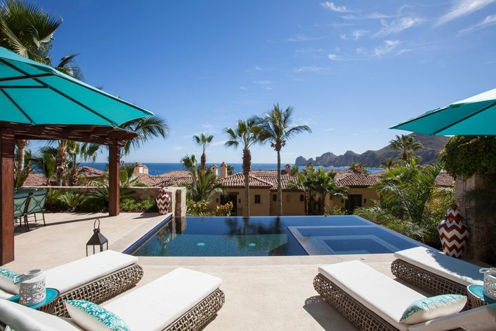 Veranda del Aqua Hacienda Residences, Cabo San Lucas,