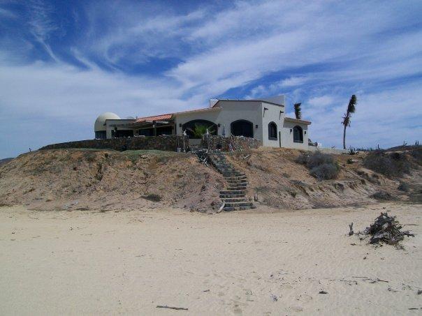 Casa Keene San Cristobal Dirt Road, Pacific,