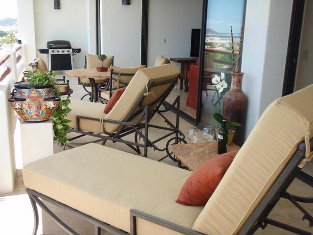 Beautiful 3 Bedroom 3 Bathroom unit at Alegranza with the amazing view of the whole bay of San Jose del Cabo