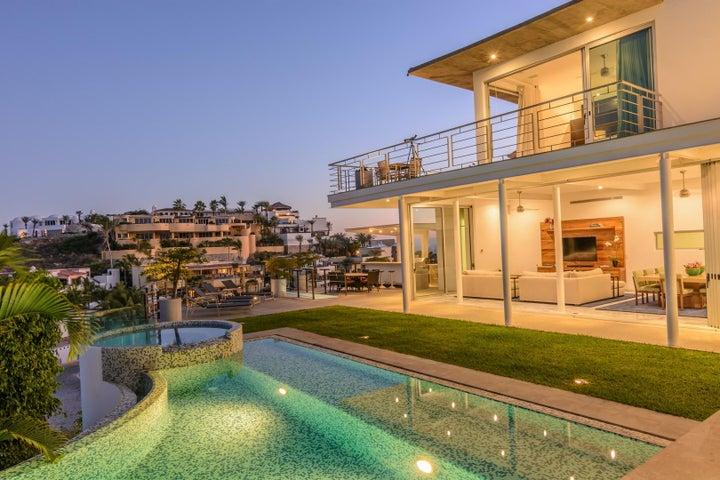 Casa Malibu Camino del Mar, Cabo San Lucas,  23450