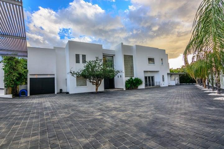 Casa de los Suenos Calle sin nombre 1 521, Cabo Corridor,  41010