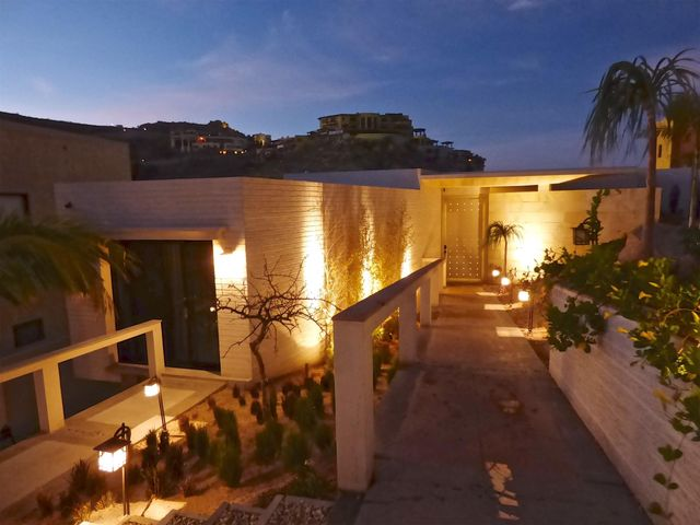 VILLA LIA Lot 15 and16 Block 46 Pedregal, Cabo San Lucas,