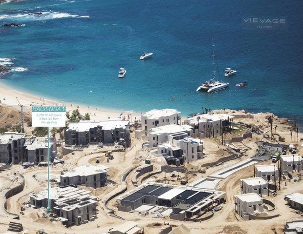 Chileno Bay Resort &Residences Carretera Transpenn. Km. 15, Cabo Corridor,  41010