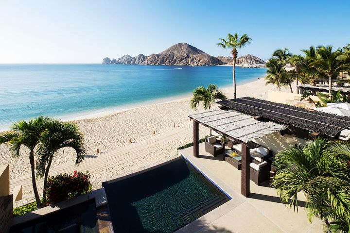 Villa Amanda Playa el Medano, Cabo San Lucas,