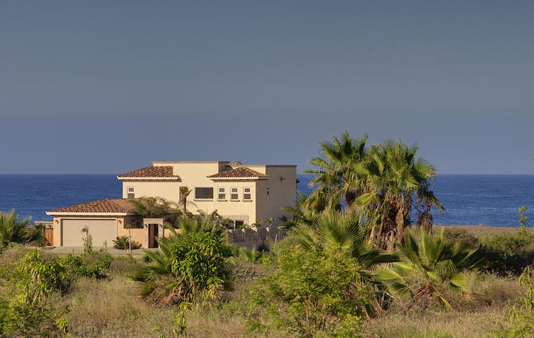 Casa Cathy Oceanfront, Pacific,