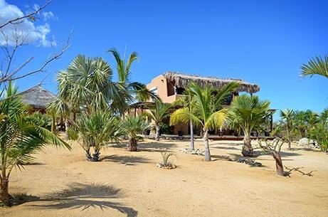 Rancho Relaxo Manzana II, East Cape,  23450
