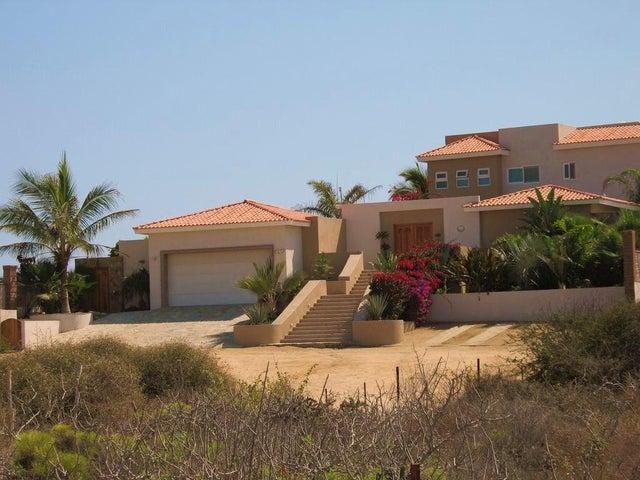 Casa Olas Oceanfront Camino, Pacific,