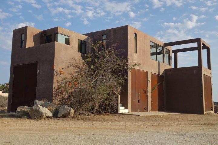 Casa Rictor Manzana IX, Lot 18A, East Cape,