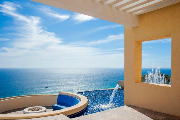 Casa de Hierro Retorno de la Gravera, Cabo San Lucas,  23450