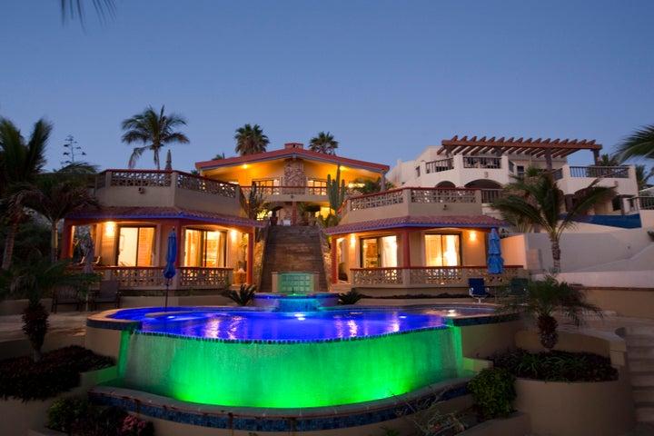 Casa Holbrook Predio Tintorera  Buena Vista, East Cape,  23450