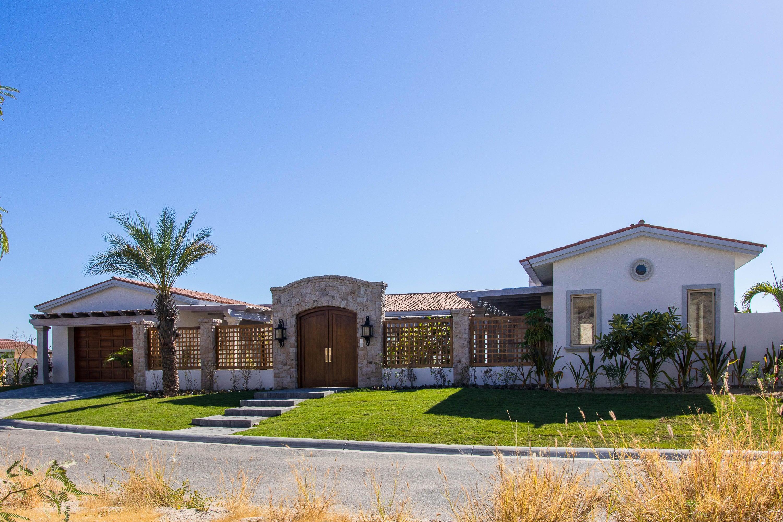 Casa Caleta Lot 66 Caleta Loma, San Jose Corridor,  23450