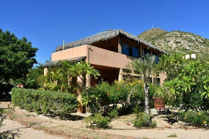 Casa Redick Calle de Acceso, East Cape,  23450