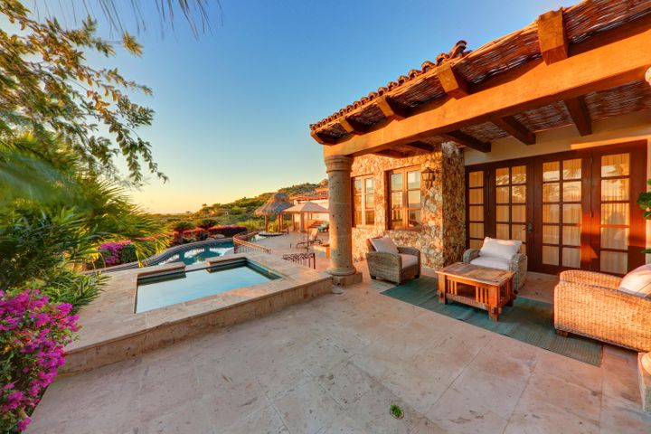 Mission Revival | Different Mexican Style Homes You Can Buy in Cabo