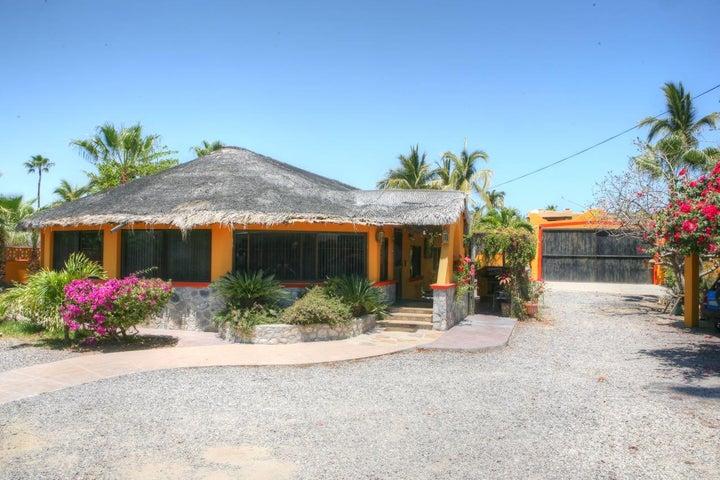 Casa Kelly Looney Loop, East Cape,  23450