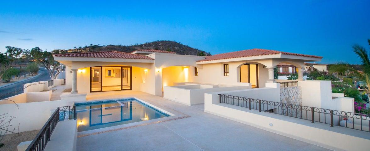 Casa Hacienda Privada del siete Leguas, Cabo Corridor,  23450