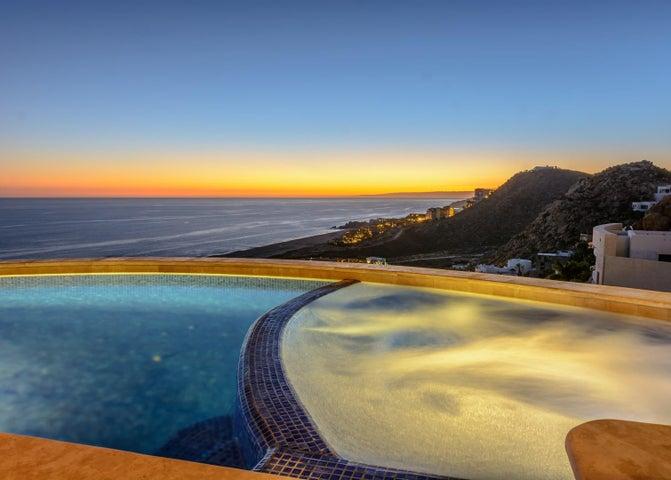 CASA PUESTA DEL SOL Pedregal de Cabo San Lucas, Cabo San Lucas,  23450