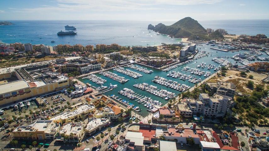 The Paraiso Residences Av. Lazaro Cardenas, Cabo San Lucas,