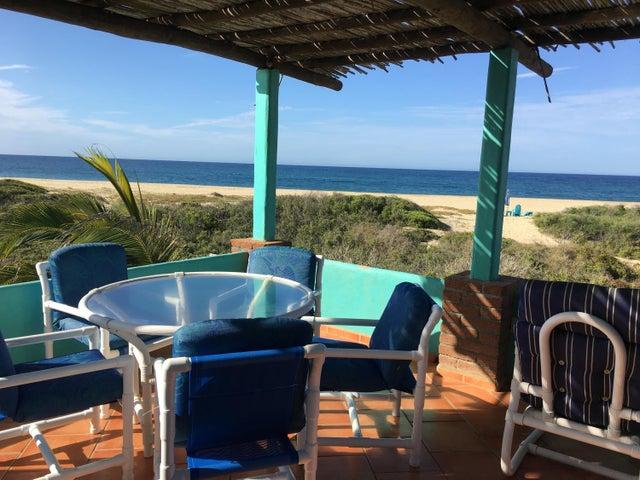 Casa Azul + acreage BEACHFRONT, Pacific,  23450