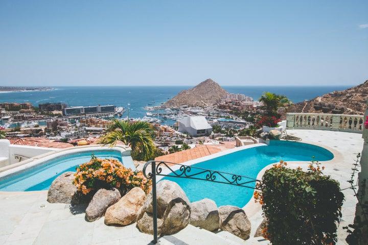 Casa Vivace Camino Grande, Cabo San Lucas,