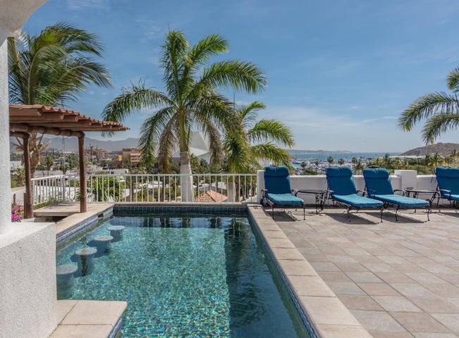 Casa Miller Pedregal, Cabo San Lucas,  23450
