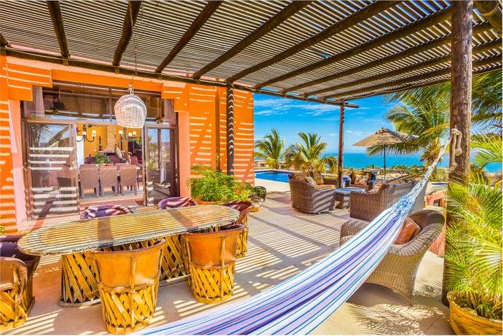 Casa Azteca, Colinas De Cabo, Paseo Colinas Depto. 4, Cabo San Lucas,  23450