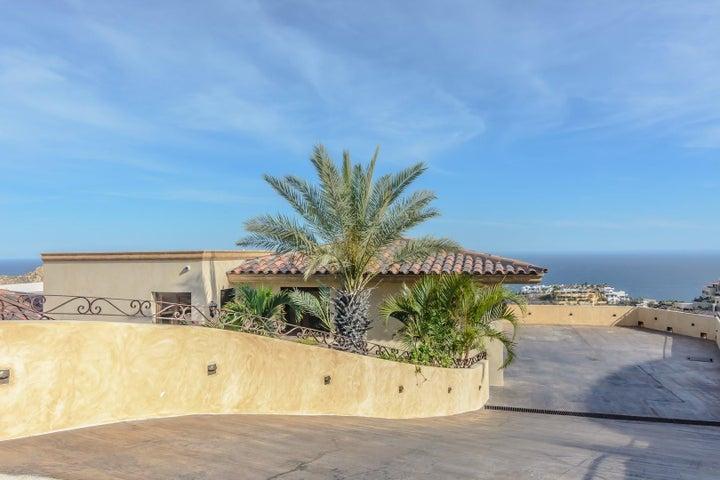 Casa Cielo Callejon del Quijote, Cabo San Lucas,  23450