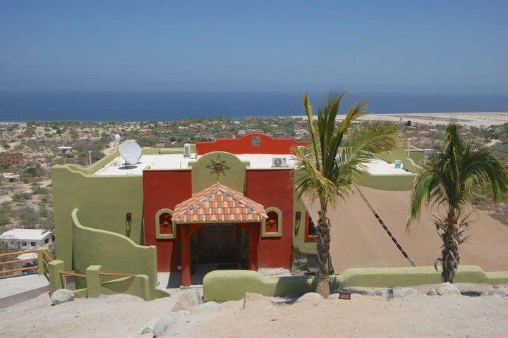 Casa del Sol, East Cape,  23450
