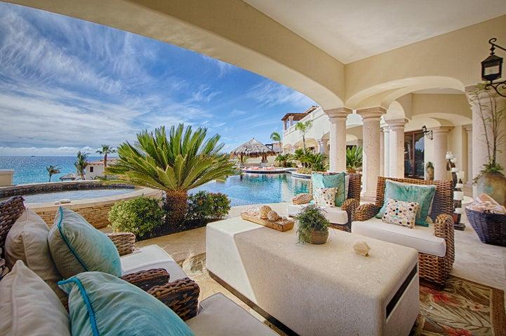 Casa Sandcastle El Encanto, Casa Sandcastle #18, San Jose del Cabo,  23400