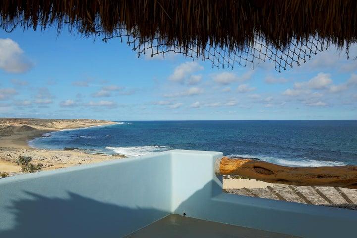 Casa Azul Manzana H, Lot 5 Zacatitos, East Cape,  23450