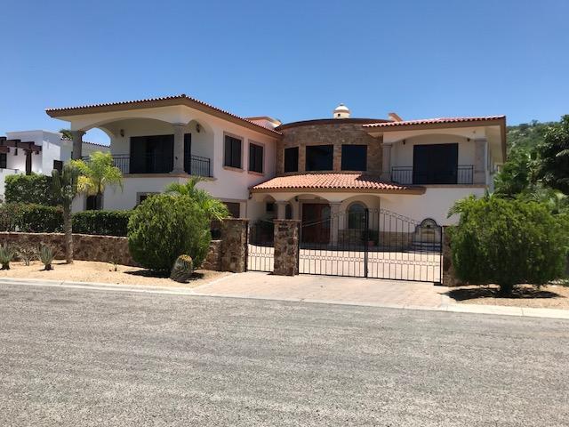 Casa Milagro Siete Leguas, Cabo Corridor,  41010