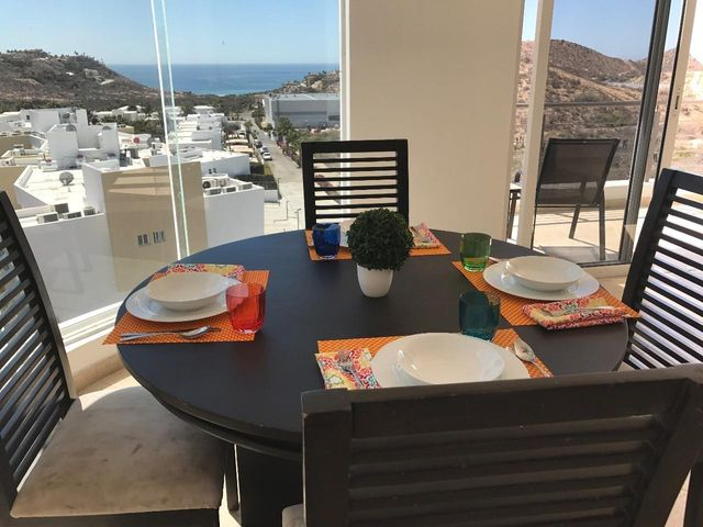 LOWEST PRICED 3 BDM W ROOFTOP AND DIRECT OCEAN VIEW AND CLOSE PROX TO PALMILLA AND SURF BEACHES  WITH MARBLE OCEAN VIEW BUBBLE BATH FOR SOMEONE ATHLETIC OR DOCTORAL ! COMMON RENTAL FOR H HOSPITAL DOC RESIDENCY Called '' Stairway to heaven''  because the ocean views and PRIVATE rooftop deck WITH PRIVATE JACUZZI,BBQ AND lounge-