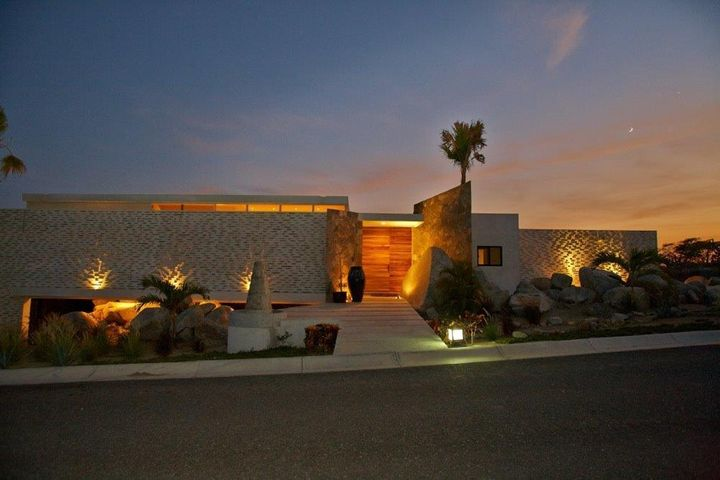 Casa Schrader Cresta Del Mar, Cabo Corridor,  23450