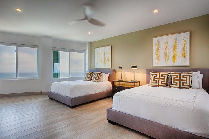 Bedroom 6 view
