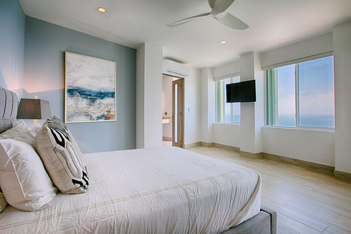 Bedroom 7 view