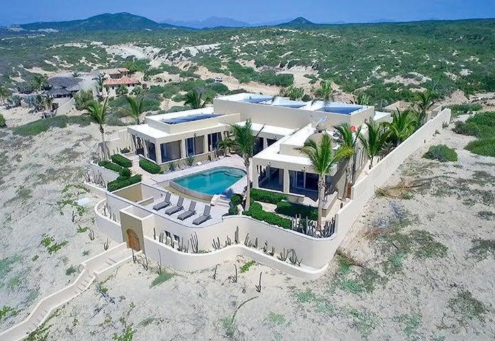 Casa Wilderotter Lot 17, Playa Tortuga, East Cape,  23450