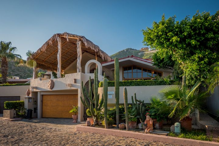 Adobe | Different Mexican Style Homes You Can Buy in Cabo