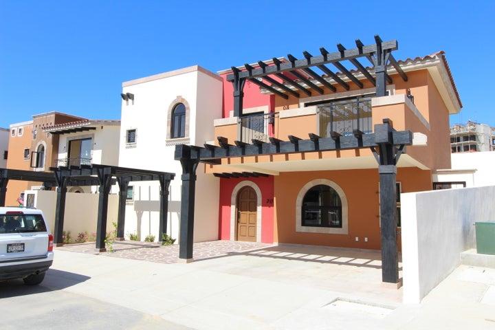 Cash price Anui 3 Bed home Villa de Oro Copala Quivira, Pacific,