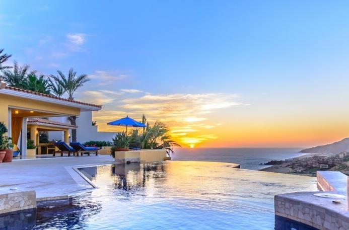 Villa Playa Vista Callejon Alegria, Cabo San Lucas,  23450