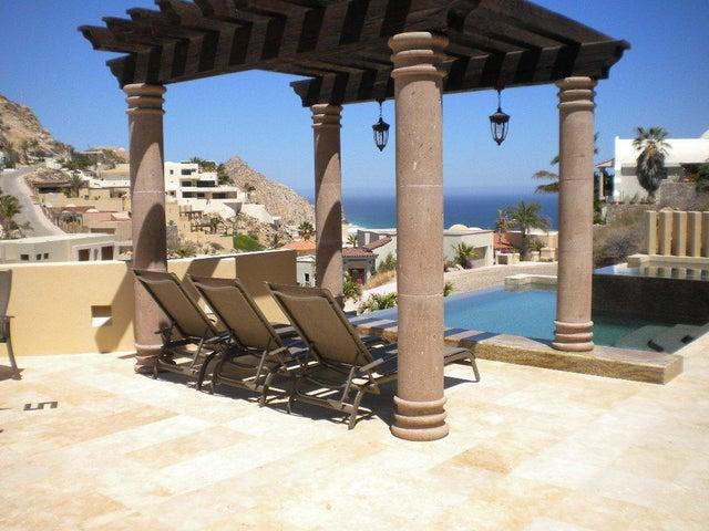 VILLA DESCANSO Pedregal de Cabo San Lucas, Cabo San Lucas,