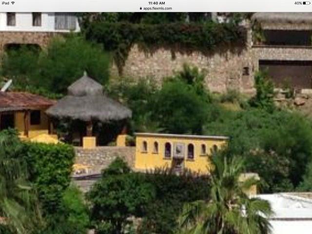Casa Miraflores Camino Del Mar, Cabo San Lucas,