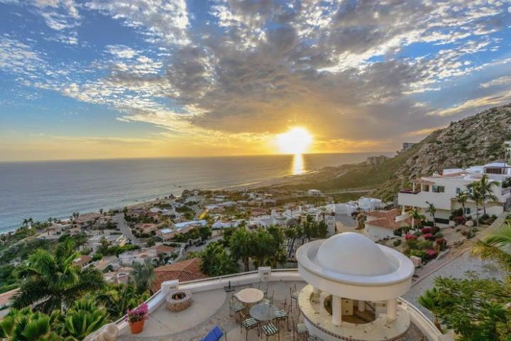 Villa ViVa Pedregal de Cabo San Lucas, Cabo San Lucas,