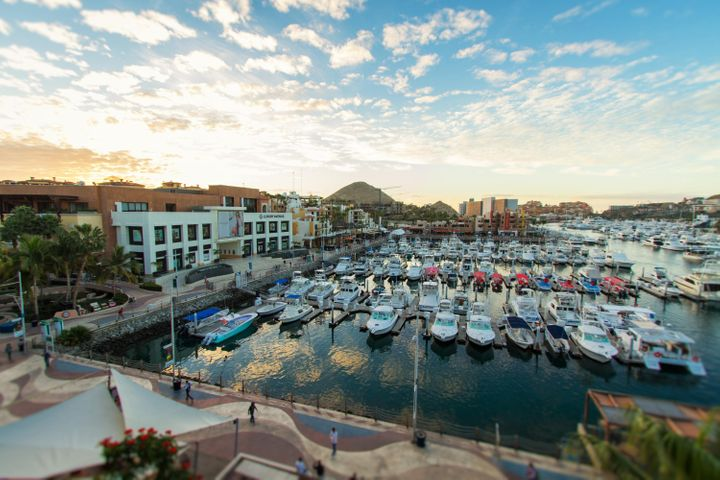 The Paraiso Residences Blvd. Lazaro Cardenas, Cabo San Lucas,  23450