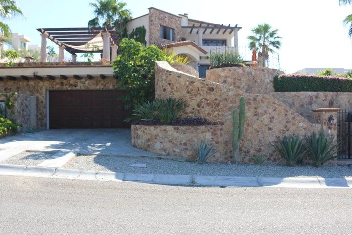 Casa Lara Cresta Del Mar, Cabo Corridor,  23450