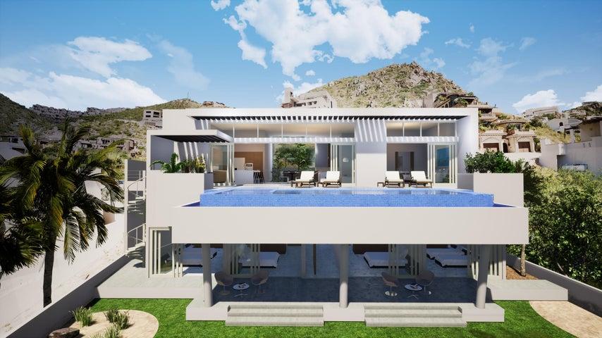 Villa Mia Callejon del Angel, Cabo San Lucas,
