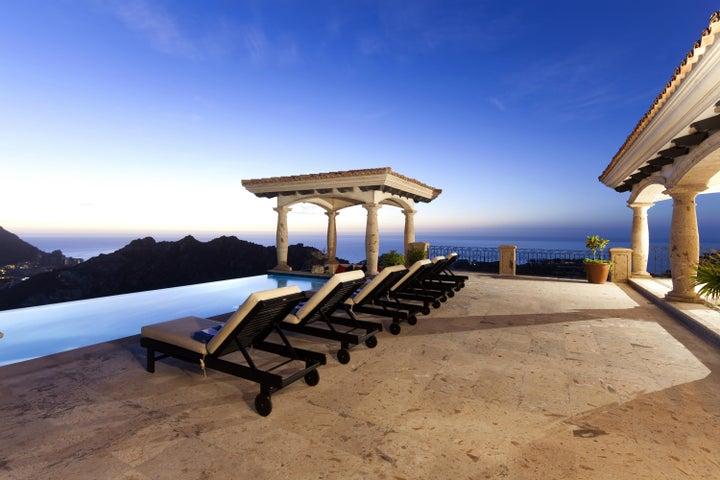 Villa Estrella Callejon del Amigo, Cabo San Lucas,  23450