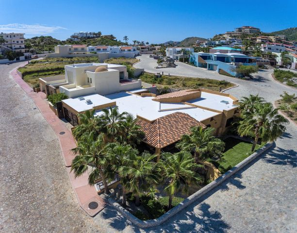 Casa Anita Camino del Mar, Cabo San Lucas,  23450