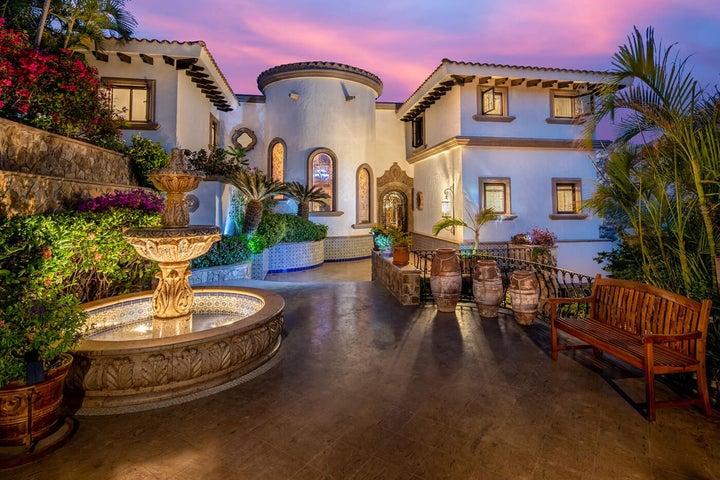 Casa Connie Calle Camino Grande, Cabo San Lucas,  23450