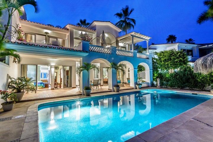 Villa 131, Villas Del Mar, San Jose Corridor,  23450